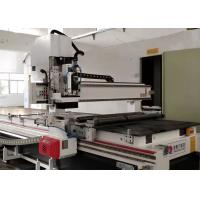 China High Speed Computerized Wood Cutting Machine , Wood Cutting Cnc Router CE Approval wholesale
