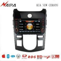 China Car DVD Player for KIA New Cerato on sale