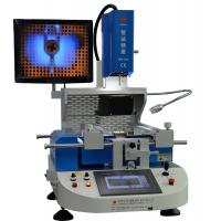 China Semi-automatic align bga rework station wds620 reballing machine for Laptops Game consoles on sale