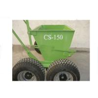 China CS-150 type sand infill machine on sale