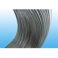 China Low - Carbon Not Coating Evaporator Bundy Steel Tube For Cooling System wholesale