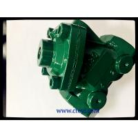 China Y Type Hydraulic Control Valves Cast Iron / Carbon Steel / Stainless Steel Screwed wholesale