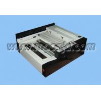 China 500 Automatic Desktop Glue Binding Machine/book binding machine/adhesive on sale