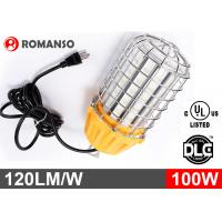 China High Voltage Temporary Corn LED Lights 12000lm For Surge Protection , 50000hrs Lifespan wholesale