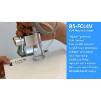 China Beauty Scar Removal CO2 Fractional Laser Machine For Vagina Tightening on sale