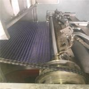 China Paraffin Wax Steel Belt Wax Pellet Machine Cooling Pelletizer Customized Dimension wholesale
