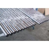 China Straight CWSR Titanium Condenser Tubes Grade 9 With ASTM B338 wholesale
