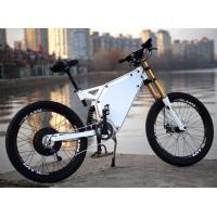 China Fastest 72v 5000w Enduro Powerful Electric Bike Bicycle With 26.1ah Lithium Battery wholesale