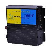 China 300W pure sine wave inductive power inverter direct manufacture wholesale