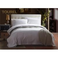 China High Quality Hotel Bed Linen For 4 or 5 Star Hotel With Different Size wholesale