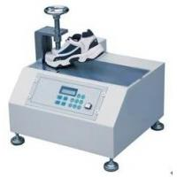 Finished Shoes Stiffness tester in Footwear Testing Equipment For Bending Test