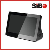 China 7 Inch Free Standing Automation Control Android Tablet With USB SD Card Ethernet wholesale