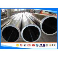 China SAE1026 Seamless Hydraulic Tubing , OD 30-450 Mm WT 2-40 Mm Hydraulic Honed Tube  wholesale