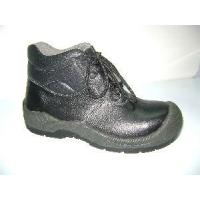 China Working Shoes/Steel Toe Cap Work Shoes/Safety Footwear - ABP1-5021 wholesale