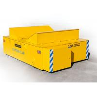 China Coils and Dies Industry Apply Transfer Carts with V-shaped and drum protection wholesale