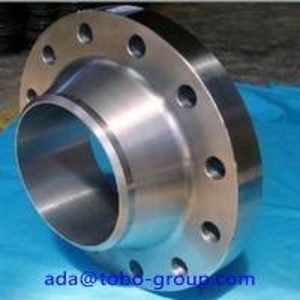China ASME B16.5 Alloy 32760 ASME SB407 NO8800 Weld Neck Flange Forged 1/2'' - 60'' 150lb wholesale