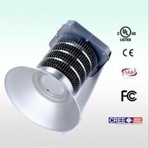 China UL DLC High Lumen 300w LED High Bay Light heat  pipe 5000K IP65 wholesale