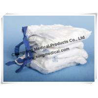 China Hospital Surgical Gauze Lap Sponges Help Distribute the Pressure and Stop Bleeding wholesale