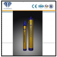 China Deep Hole Drilling DTH Drilling Tools 20-100m Depth TS Series DTH Hammer wholesale