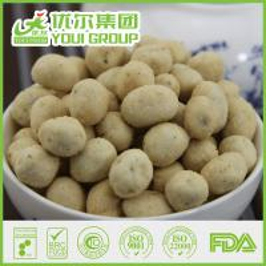 China Yogurt and Onion Flavor Roasted Peanuts wholesale