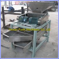 China small almond chopping machine, almond cutting machine wholesale