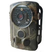 China Motion-Triggered 850NM Scouting Cam Infrared Trail Camera With Password Protected wholesale