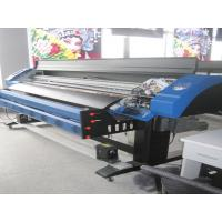 China DX7 Head 1440 Nozzles CE UV Inkjet Printer With 4 Color  Rip Software  Print on Leather wholesale