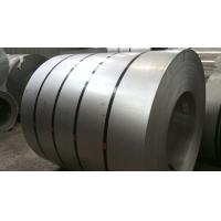 Quality 2B JIS SUS202 202 Stainless Steel Strip Coil 1000mm Width High Harness for sale