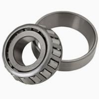 China LM757000 Taper Roller Bearing High Speed Bearings P5 Accuracy For Rolling Steel wholesale
