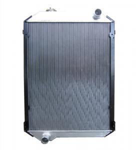 China ISUZU DECA 270 Truck AC Parts Hot Water Cooling Radiator wholesale