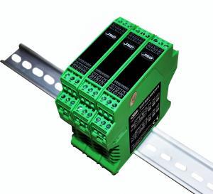 China analog to frequency signal isolation transmitter (V/F converte) 0-10V/4-20mA to 0-10KHZ/0-100KHZ wholesale