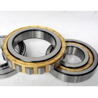 China Single Row Cylindrical Roller Thrust Bearings Nachi N1010 NJ318ECP on sale