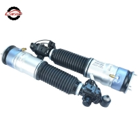 China 7 Series F01 F02 F07 37126794140 37126796930 Shock BMW Air Suspension Parts wholesale