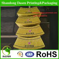 Buy cheap high-grade printing label wine bottle neck label from wholesalers