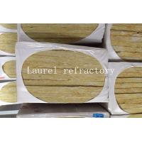 China Basalt Rockwool Board Refractory Insulation Size 1200 × 600 × 100MM wholesale