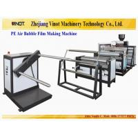 China Ruian Vinot Air Bubble Film Making Machine Producing Line Customed With Easy operation easy maintenance Model No.DY-2000 wholesale