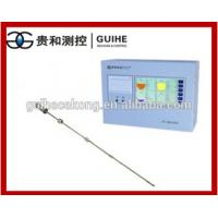 China Guihe Automatic tank gauge system ATGs high accurcy digital fuel station level monitor system software on sale