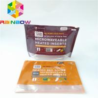 China Mens Underwear Garment Plastic Pouches Packaging Stand Up Sliding Zipper Bag Custom wholesale
