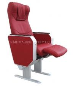 China Aluminum Marine Passenger Seats Chairs for Ferry Boat Yacht Catamaran high speed craft wholesale