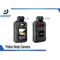 China HD 360 Degree Rotation Body Camera Recorder 64GB Memory 6 IR Light for Police wholesale