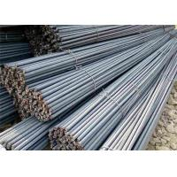 China AISI ASTM 20MnCr5 Hot Rolled Alloy Round Steel Bar Dimensions 10-1500mm wholesale
