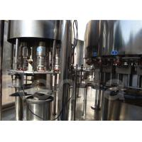 China Water Bottling Machine for Sale/ Bottle Filler Machine Stainless Steel Automatically wholesale