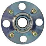 China Assembly Honda Wheel Bearing For FIT / CITY / JAZZ VKBA6802 44300-S0F-009 42200-SAA-E03 wholesale