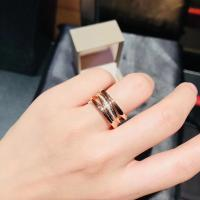 Buy cheap Four Band B Zero1 / Zaha Hadid Ring Rose Gold For Enterprise Banquet from wholesalers