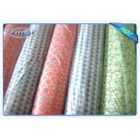 China Beautiful 100% New PPSB PP Spunbond Non Woven For Flowers Packing / Gift Packing wholesale