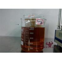 China Mixed Yellow Oil Steroids Injectable Anabolic Steroids Test Blend Ripex 225 Mg/MLFor Muscle Gain wholesale