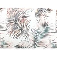 Buy cheap Digital Printing Microfiber Repreve Recycled Polyester Spandex Fabric from wholesalers