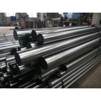 China Bright Polished 304 316L 2205 SS Round Bar / Bright Stainless Steel Bar wholesale