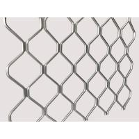 China Aluminum Expanded  Mesh wholesale