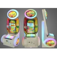 China Coin Op Commercial Custom Arcade Machines Patented Design Classic Arcade Machines wholesale